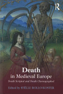 Death in Medieval Europe Book