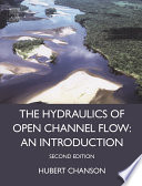 Hydraulics of Open Channel Flow