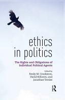 Ethics in Politics: The Rights and Obligations of Individual ... - Seite 73