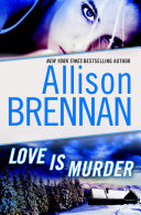Pdf Love Is Murder: A Novella of Suspense