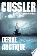 Dérive arctique Pdf/ePub eBook