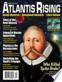 Atlantis Rising 98   March April 2013 Book