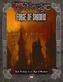 Midnight: Forge of shadow : a sourcebook for Steel Hill ebook
