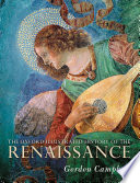link to The Oxford illustrated history of the Renaissance in the TCC library catalog