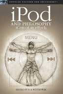 IPod and Philosophy