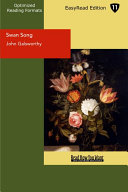 Swan Song Pdf/ePub eBook