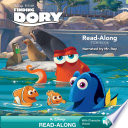 Finding Dory Read Along Storybook