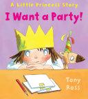 I Want a Party! Pdf/ePub eBook