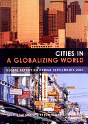 Cities in a Globalizing World