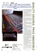 Studio Sound and Broadcast Engineering Book