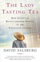 Pdf The Lady Tasting Tea Telecharger