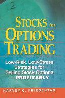 Stocks for Options Trading