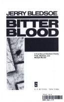 Bitter Blood ebook