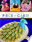 Piece of Cake  Book PDF