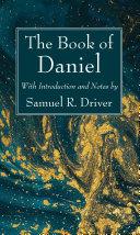 The Book of Daniel ebook
