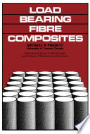 Load Bearing Fibre Composites Book