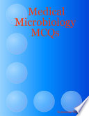 Medical Microbiology MCQs