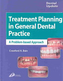 Treatment Planning In General Dental Practice Book PDF
