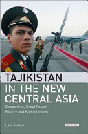 Tajikistan in the New Central Asia