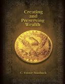Creating and Preserving Wealth Pdf/ePub eBook