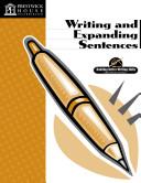 Writing And Expanding Sentences