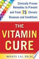 The Vitamin Cure