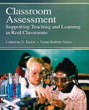 Cover of Classroom Assessment