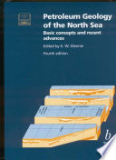 Petroleum Geology of the North Sea Book
