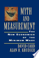 Myth and Measurement