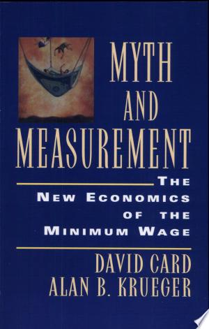 Free Download Myth and Measurement PDF - Writers Club