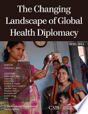 The Changing Landscape of Global Health Diplomacy Book