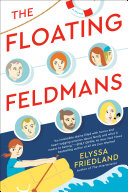 The Floating Feldmans Pdf/ePub eBook