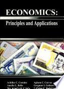 Economics   Principles and Applications Book