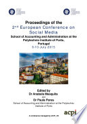 ECSM2015 Proceedings of the 2nd European Conference on Social Media 2015