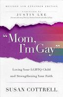 Mom I M Gay