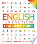 English for Everyone Teacher s Guide Book