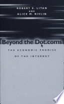 Beyond the Dot coms
