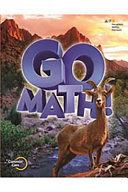 Go Math  Grade 6 Book
