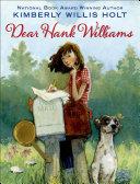 Dear Hank Williams Pdf/ePub eBook