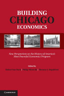 Building Chicago Economics