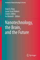 Nanotechnology  the Brain  and the Future