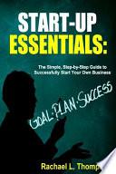 Startup Essentials