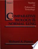 Treatise on Pulmonary Toxicology Book