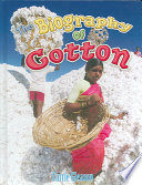 The Biography Of Cotton Book PDF