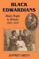 Black Edwardians ebook