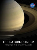 Read Online The Saturn System Through The Eyes Of Cassini For Free