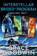 Interstellar Brides® Program Boxed Set [Pdf/ePub] eBook