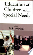 Education Of Children With Special Needs