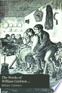 The Works of William Carleton     Book