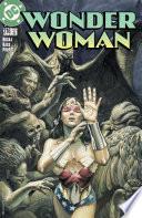 Wonder Woman (1986-) #216